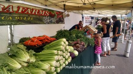 4 reasons to eat seasonal fresh local