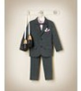 janie and jack boys wool suit
