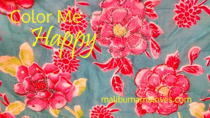 color me happy