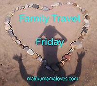 family travel friday