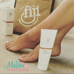 Nerium AD Firming Body Contour Cream Review