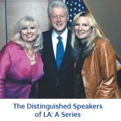 Distinguished Speakers LA