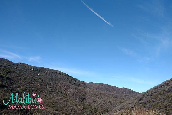 hikes for families in malibu