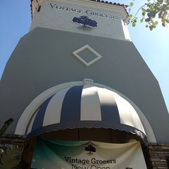 Vintage Grocers Is Now In Westlake!