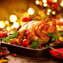 5 Reasons To Have A Destination Thanksgiving