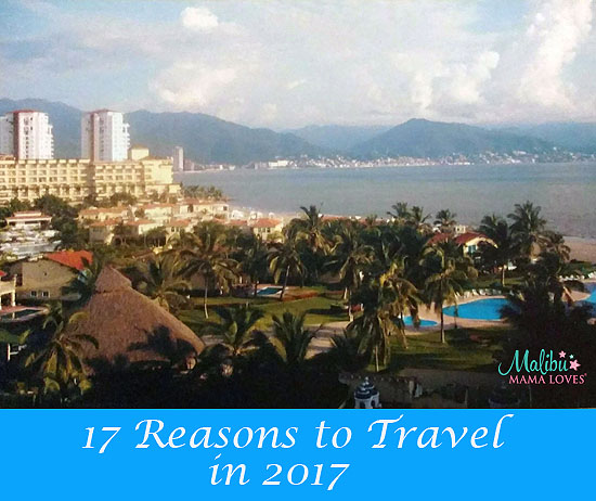 reasons to travel in 2017