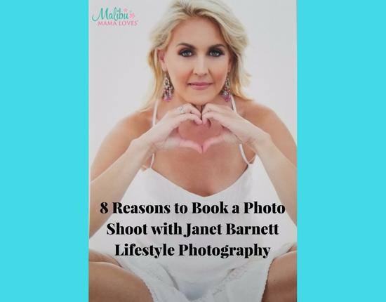Janet Barnett Lifestyle Photography