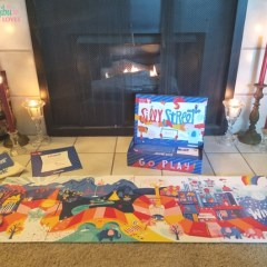 Conscious Parenting: Best Conscious Board Game – A Silly Street Review