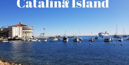 Family Travel: Our Mother Daughter Adventure To Catalina Island