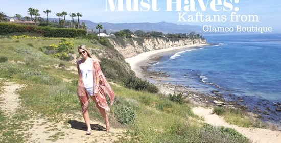 Hottest Mom Fashion Must Have – Kaftans from Glamco Boutique