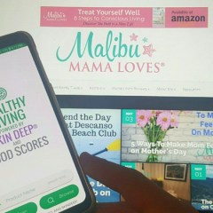 4 BIG Reasons to Download & Use The EWG Healthy Living App