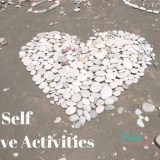 14 Self Love Activities