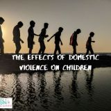 The Effects of Domestic Violence on Children