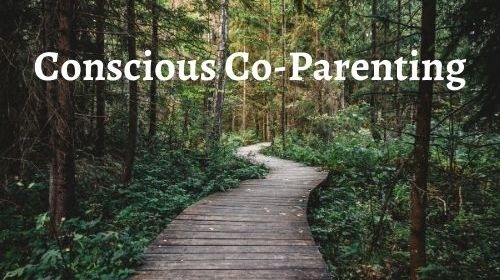 Conscious Co Parenting