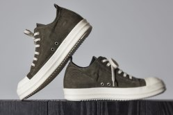 Womens Sneakers – Fall 2015 – James Perse