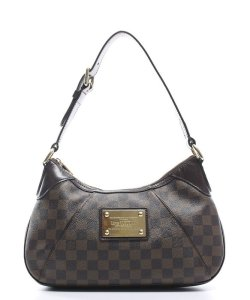Louis Vuitton Damier Ebene Thames PM Bag