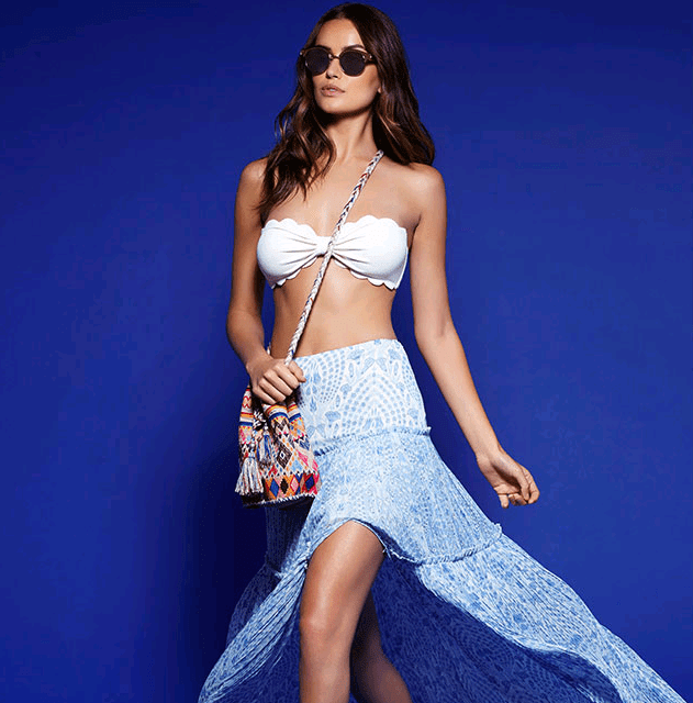 Beach Bound – Swimwear & Summer Vacation Accessories