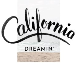 California Dreamin' Summer Lookbook