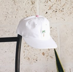 Duvin Design Pops Strapback Dad Hat