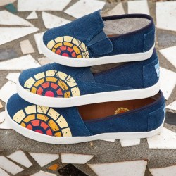 Toms x Charlize Theron Africa Outreach Project Shoe Collection