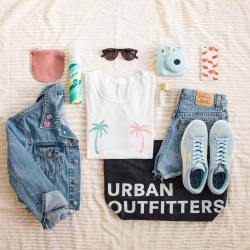 Urban Outfitters – Online Store