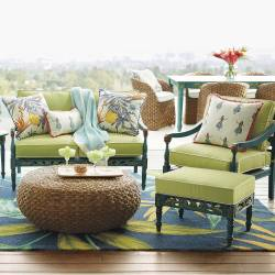 Margaritaville St. Barts Seating Furniture Collection