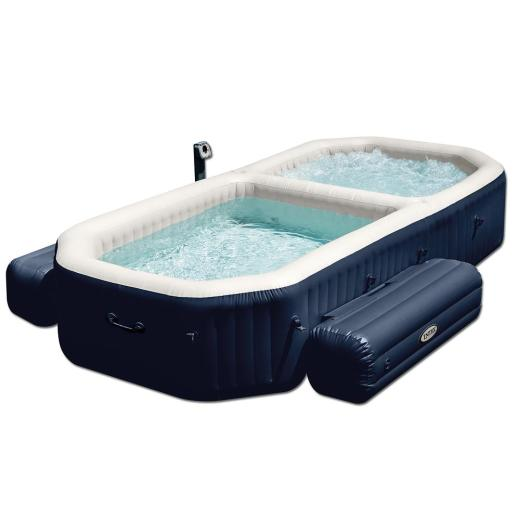 Intex All in One Hot Tub and Pool