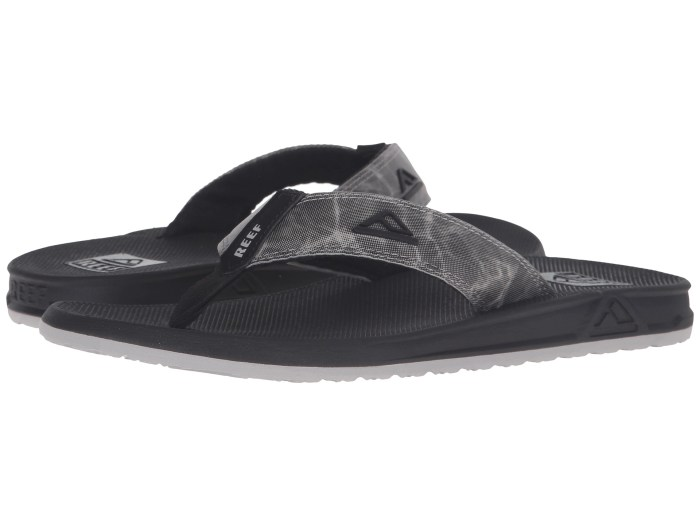 Reef Phantom Prints Mens Sandals