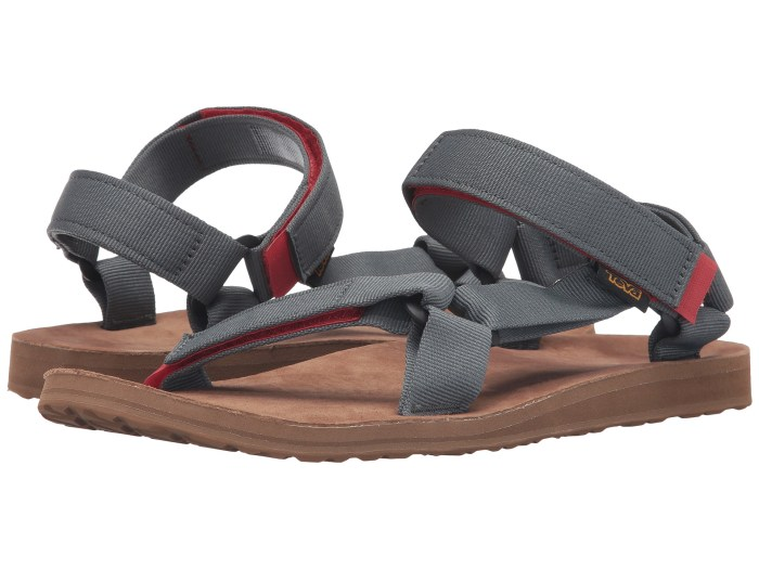 Teva Original Universal Backpack Balsam Sandals