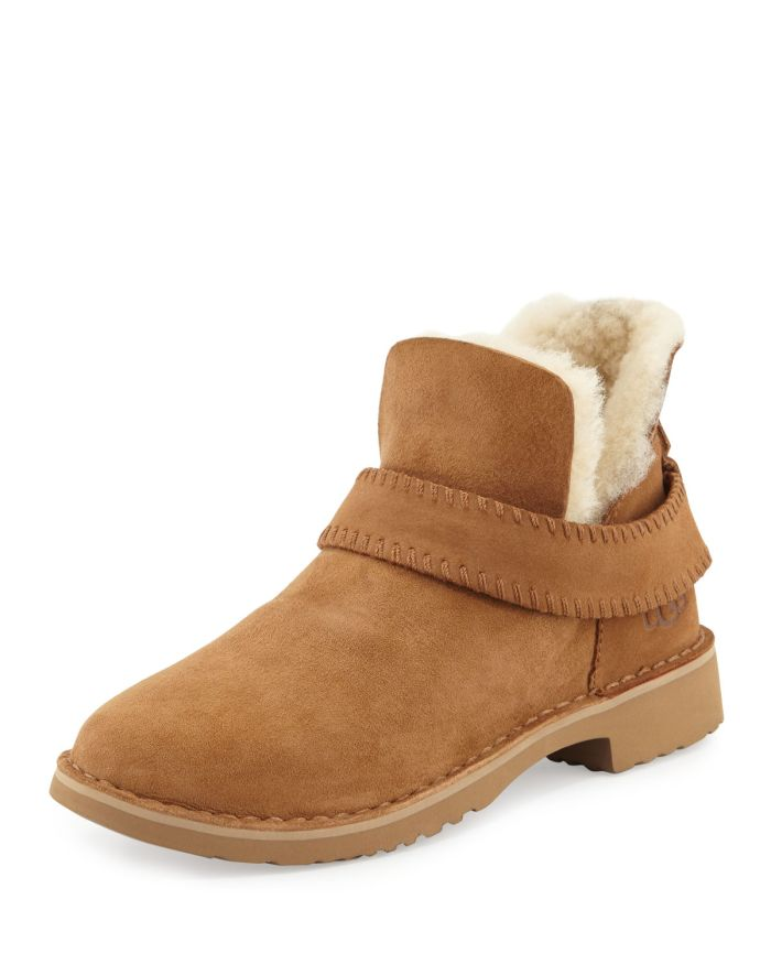 UGG McKay Water-Resistant Womens Boots