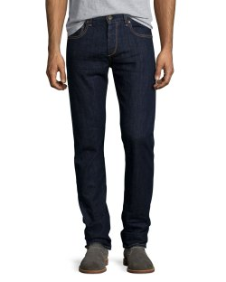 Rag & Bone Fit 3 Slim-Straight Denim Jeans