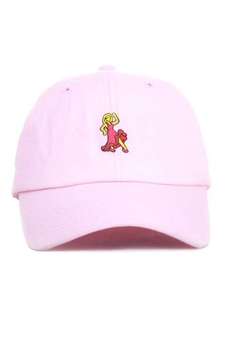 The Killing It Pink Hat