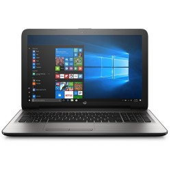 HP Notebook 15.6-Inch Laptop Intel Core i5-6200U Processor, 8GB DDR3L SDRAM, 1TB HDD, Windows 10 ...