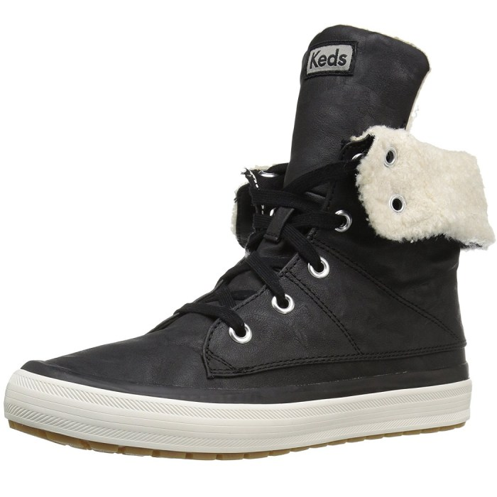 Keds Juliet Womens Winter Boots