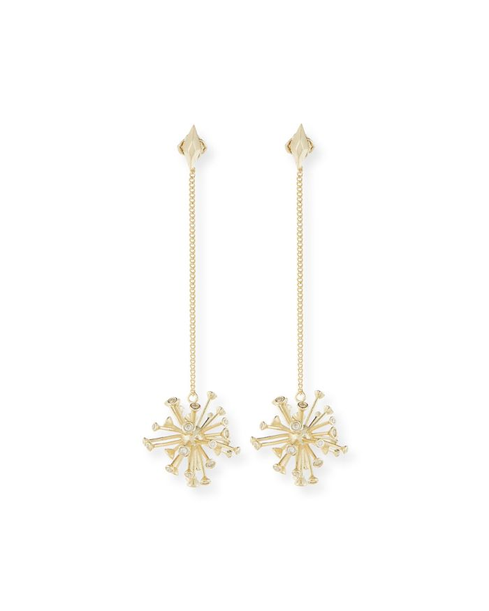 Kendra Scott Tricia Earrings