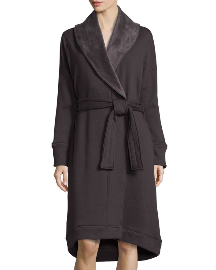 UGG Duffield Shawl Collar Robe