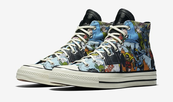 ... 25 Limited Edition Converse Sneakers ... e6da2af51