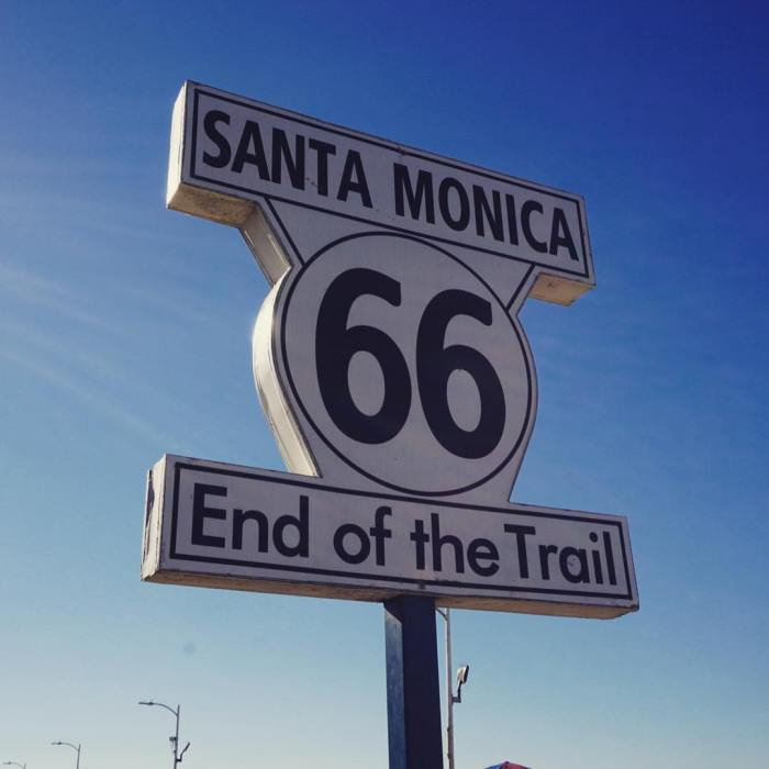 get-your-kicks-on-route-66-santa-monica-pier-sign-by-lisaraciti-12-1-2016-1