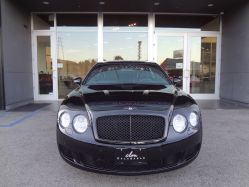 2009 Bentley Continental Flying Spur Luxury Car