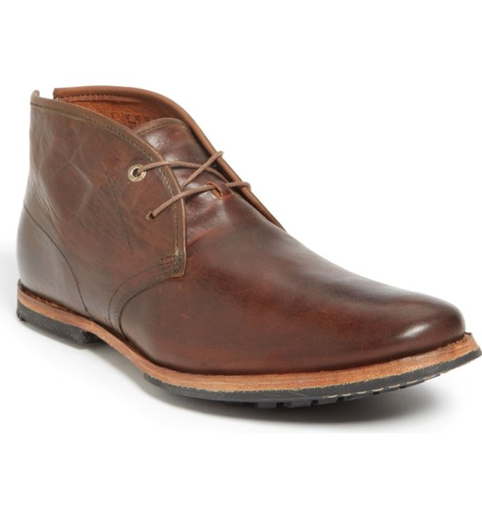 Timberland Wodehouse Lost History Mens Boots