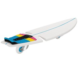 Rip Surf Skateboard by Razor Designed in Southern California
