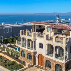 Spacious Manhattan Beach Estate 317 17th Street