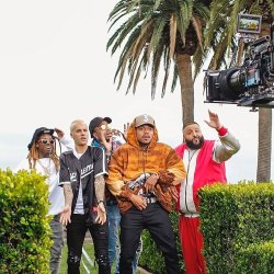 Malibu Music Video: I'm the One by DJ Khaled ft. Justin Bieber, Quavo, Chance the Rapper,  ...