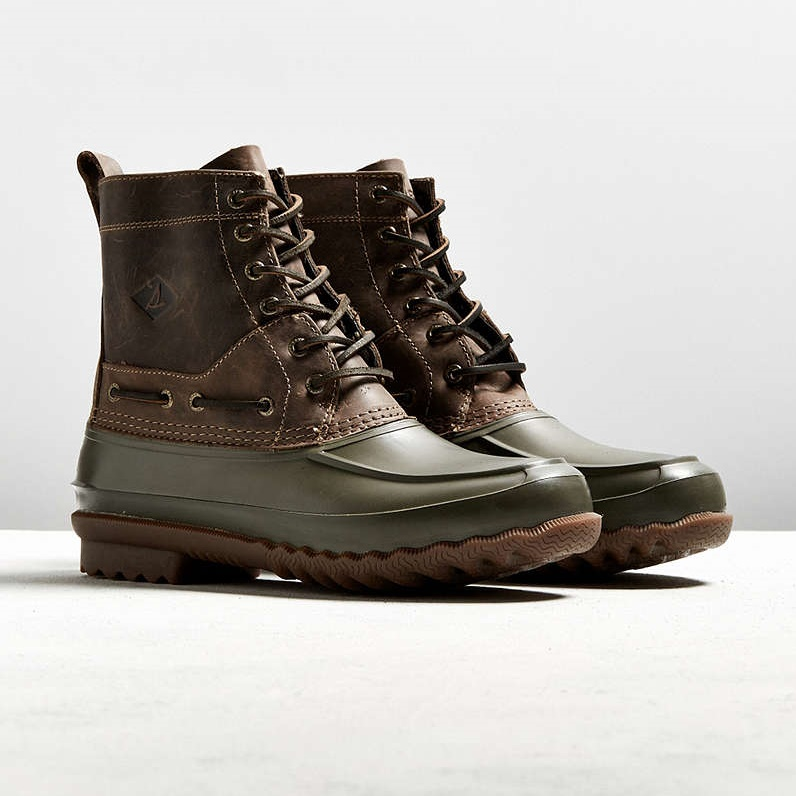 Sperry Decoy Mens Boots