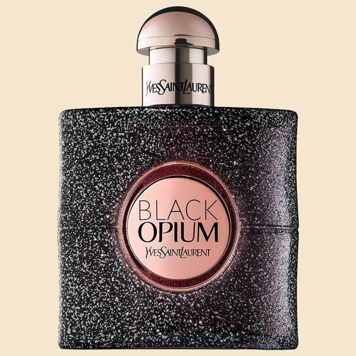 Yves Saint Laurent Black Opium Nuit Blanche 50 mL Eau de Parfum Spray