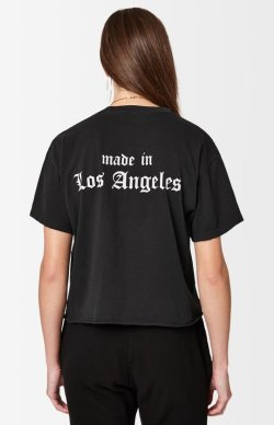 John Galt Made in LA T-Shirt