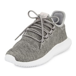 Adidas Tubular Gray Shadow Knit Womens Sneakers