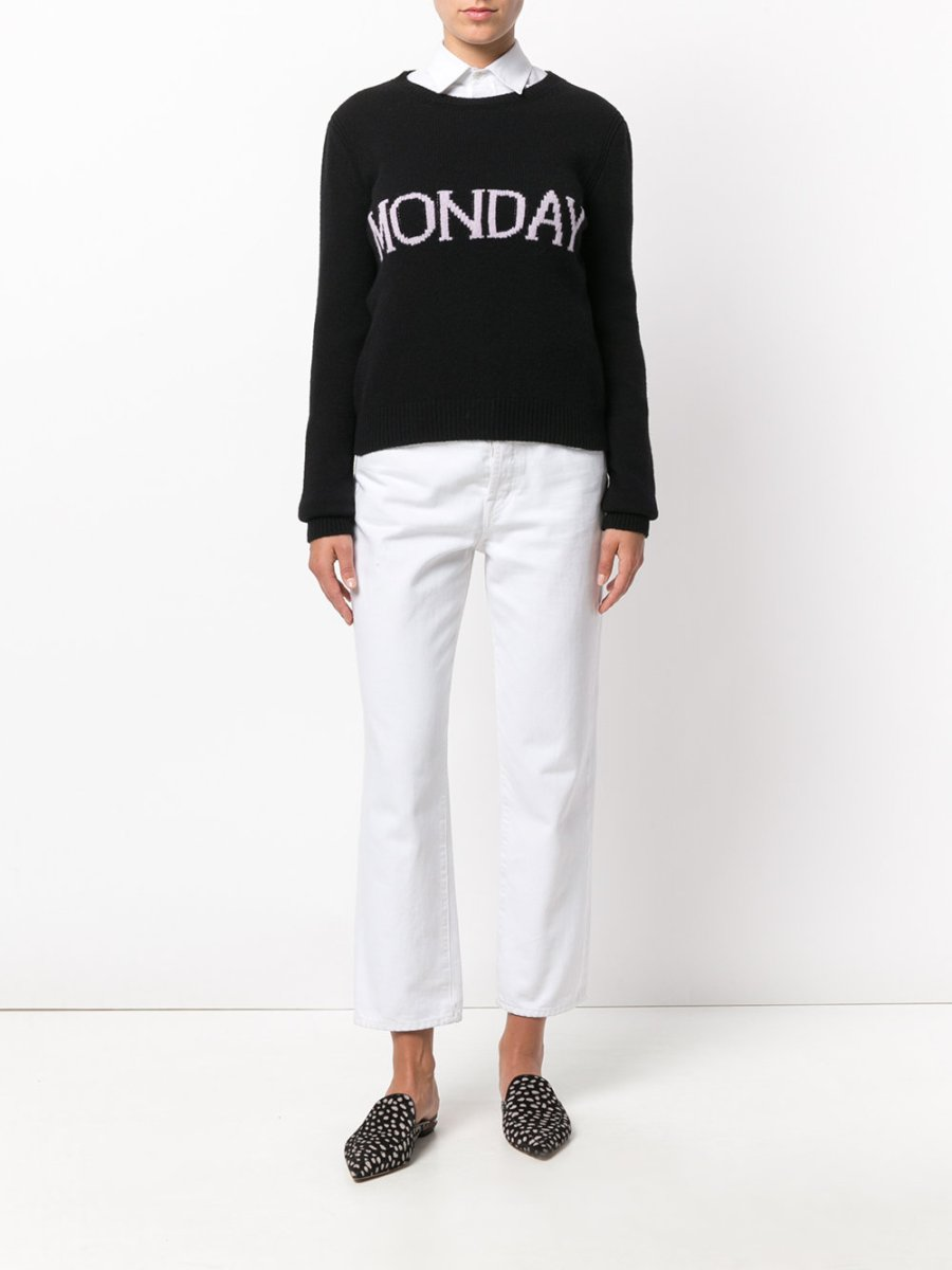 Alberta Ferretti Monday Jumper Sweater