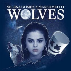 Selena Gomez, Marshmello – 'Wolves' Music Video