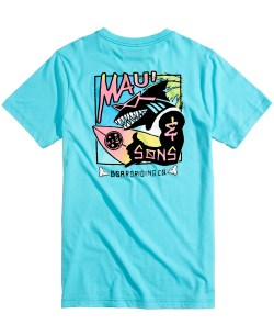 Maui and Sons Shaka and Sons T-Shirt